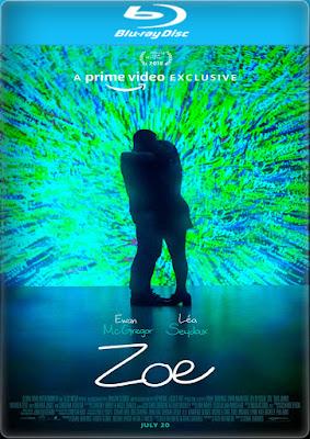Zoe [2018] [BD25] [Spanish]