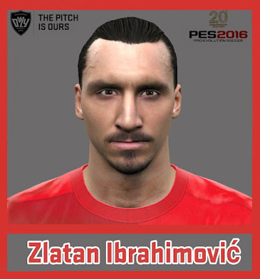 Zlatan Ibrahimovic v2 | Manchester United F.C.
