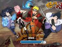 Naruto Adventure 3D Mod Apk Offline Full Unclocked Android