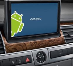 android e iOS come sistemi auto