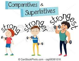 https://www.liveworksheets.com/worksheets/en/English_as_a_Second_Language_(ESL)/Comparatives_and_superlatives/Comparative_and_superlative_zy1326sp