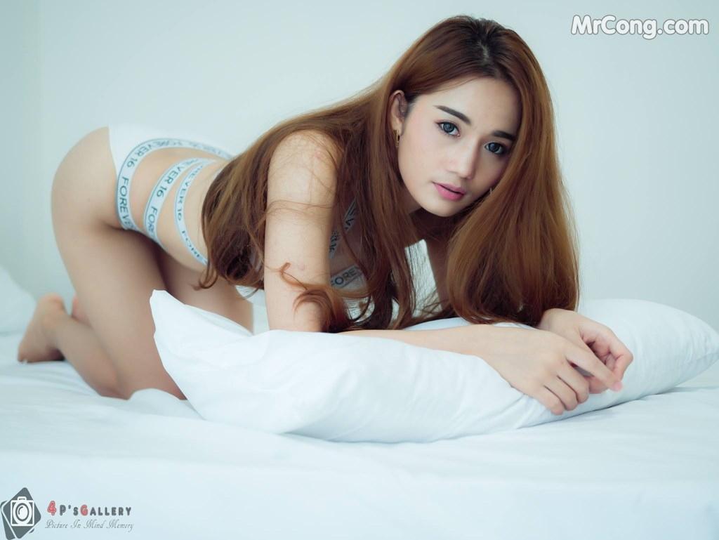 Thai Model No.415: Người mẫu Tualek Orawan (18 ảnh) - Page 2 of 2