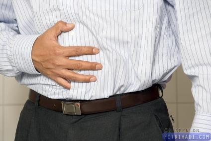 INFO: Cirit-Birit – Punca, Ubat & Rawatan Yang Sesuai
