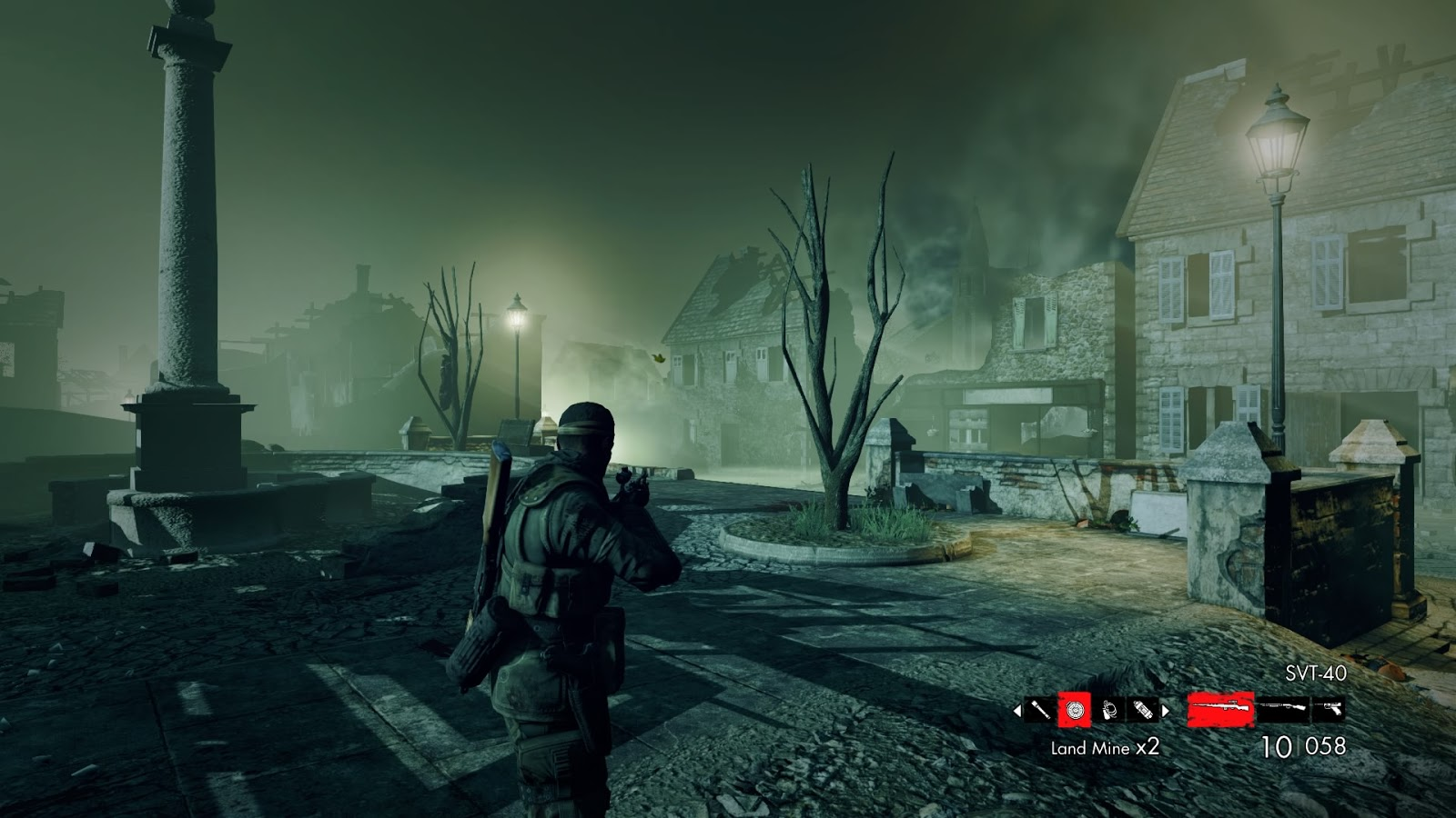 Download Sniper Elite Nazi Zombie Army Trilogy - Meirasoft