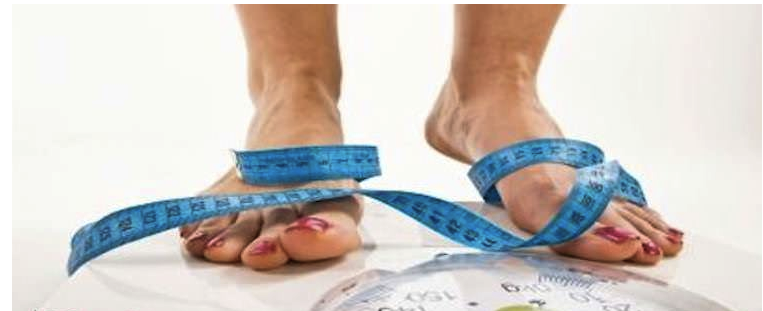 sono grasso come perdere peso velocemente