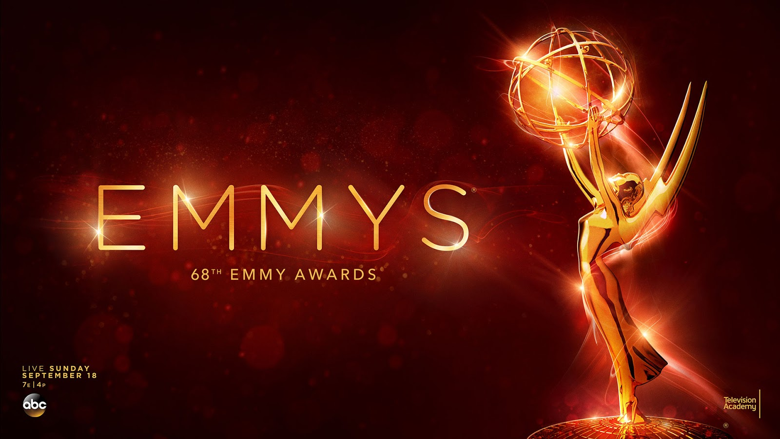 List of 68th Emmy Nominees Winners