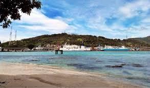 Wisata Hits pulau merak besar