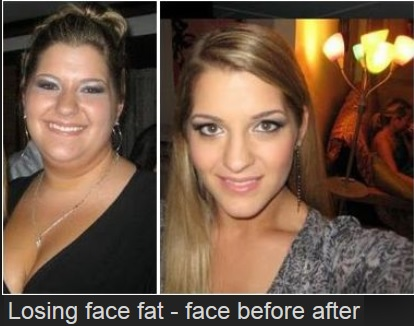 Zi xiu weight loss image 2