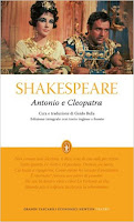 antonio e cleopatra william shakespeare