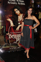 Star cast of Movie Begum Jaan at Trailer launch of move Begum Jaan 047.JPG