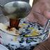 Resep Es Dawet Ireng Nyess  | Cepink