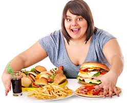 5 Useful Tips To Overcome Binge Eating
