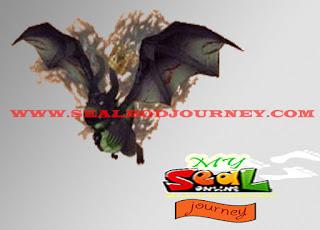 Dark Wyrm Seal Online BoD