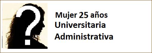 TESTIMONIO Mujer Profesora Universitaria Administrativa