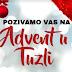 Advent u Tuzli – Svečano otvaranje u četvrtak u 19h – Dobro došli!