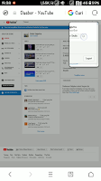roda gigi pengaturan akun youtube