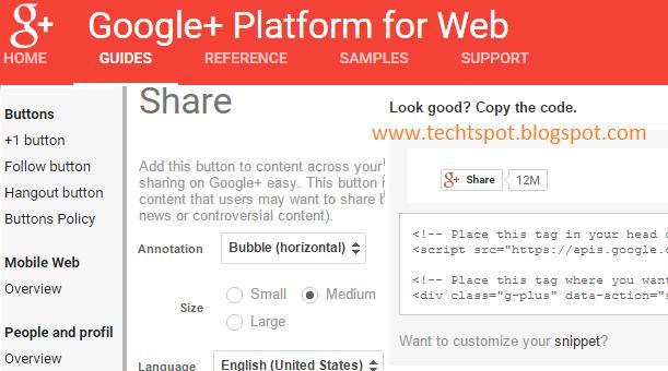 Add Google Plus Share on To Blogger on google planet, google plus icon, google icon square, google share, google star,