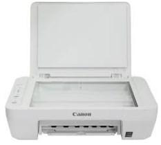 Descargar Canon MG3060 Driver Impresora