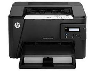 Image HP LaserJet Pro M201dw Printer