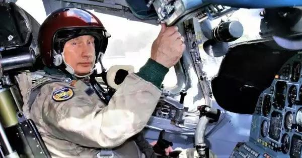 Μήνυμα Β.Πούτιν σε Αγκυρα μετά τα πλήγματα στις τουρκικές δυνάμεις από τα ρωσικά βομβαρδιστικά: «Σας καταστρέψαμε»!