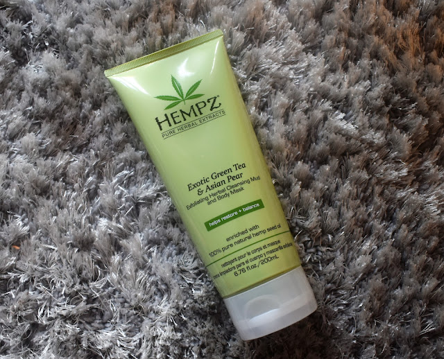 Hempz Body Mask Mothers Day Gift Guide | My Mummy's World