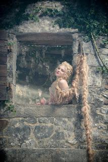 Rapunzel - Caminhos da Floresta