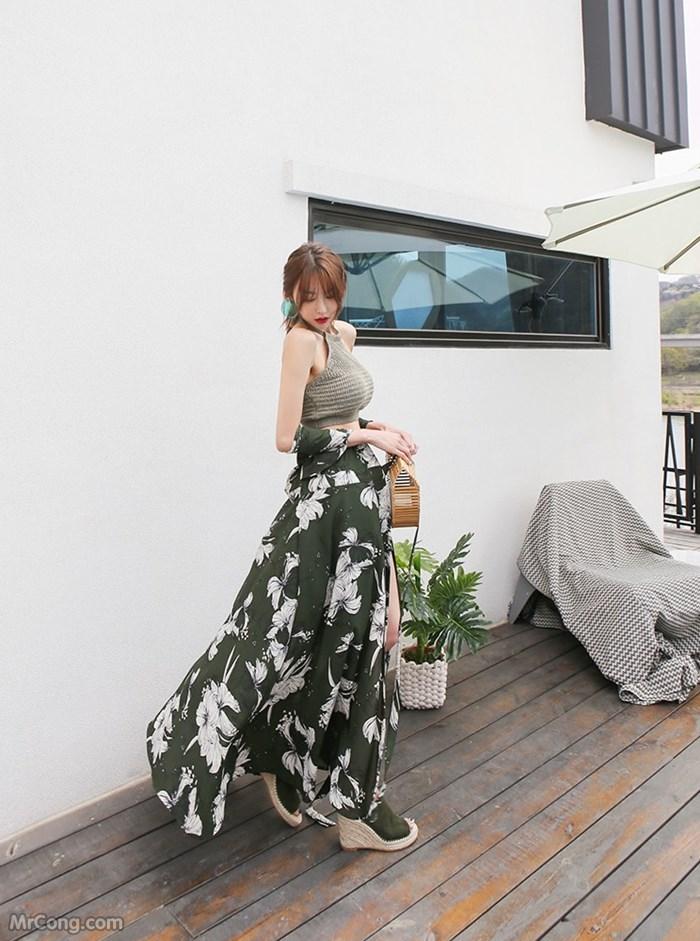 Image Kim-Hye-Ji-Hot-Thang-4-2017-MrCong.com-013 in post Người đẹp Kim Hye Ji trong bộ ảnh thời trang nội y, bikini tháng 4/2017 (19 ảnh)