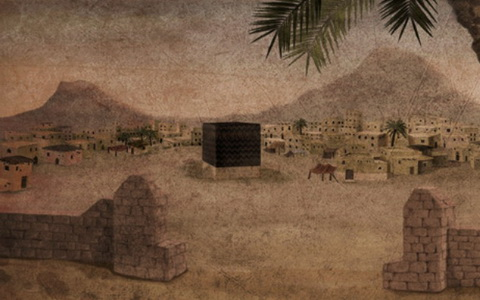 Kisah Nabi Mendapati Lailatul Qadar Dalam Sujudnya, Tubuh Basah Kuyup Karena Banjir Pun Tak Terasa