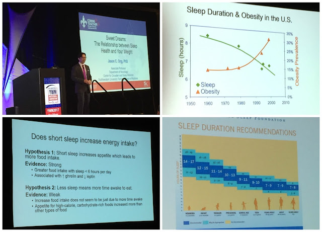Sleep and Obesity Connections