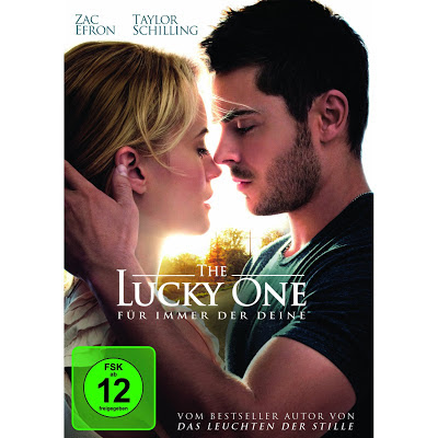 The Lucky One Schauspieler
