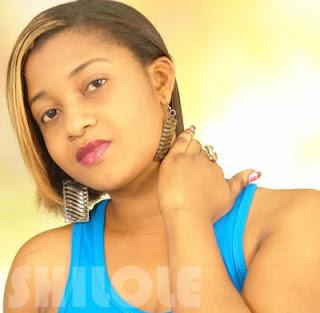 Shilole Nakomaa Na Jiji