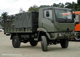 desarrollo defensa y tecnologia belica: Ejercito Argentino evalúa ...