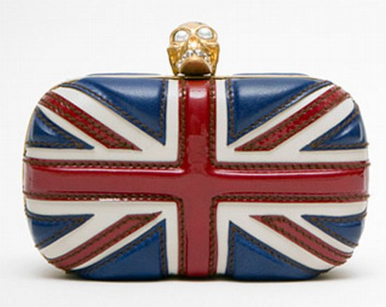 Couture Carrie: Architectural Inspiration: Union Jack