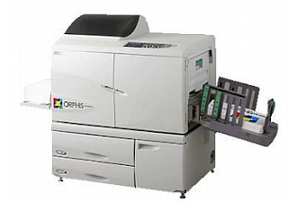 Riso HC5000 Drivers Download and Review