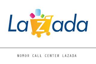 Nomor Call Center Lazada