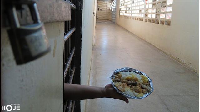 Conselho Nacional de Justiça quer garantir saúde dos presos