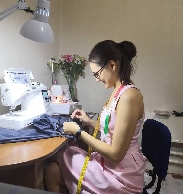 YouTube-каналы о шитье, которые я смотрю