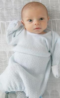 Bayi Usia 1 Bulan