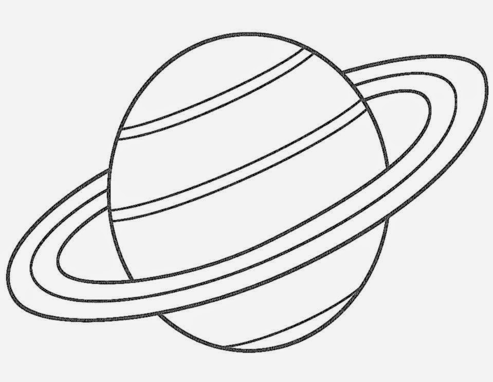 Coloring Pages Planets Page 1  Coloring Pages Jos for kids