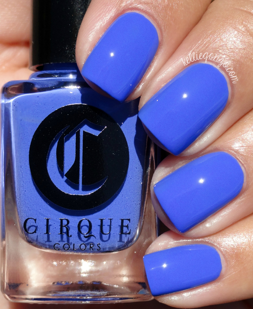 Cirque Colors Rehab