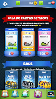 Golf Clash para Android