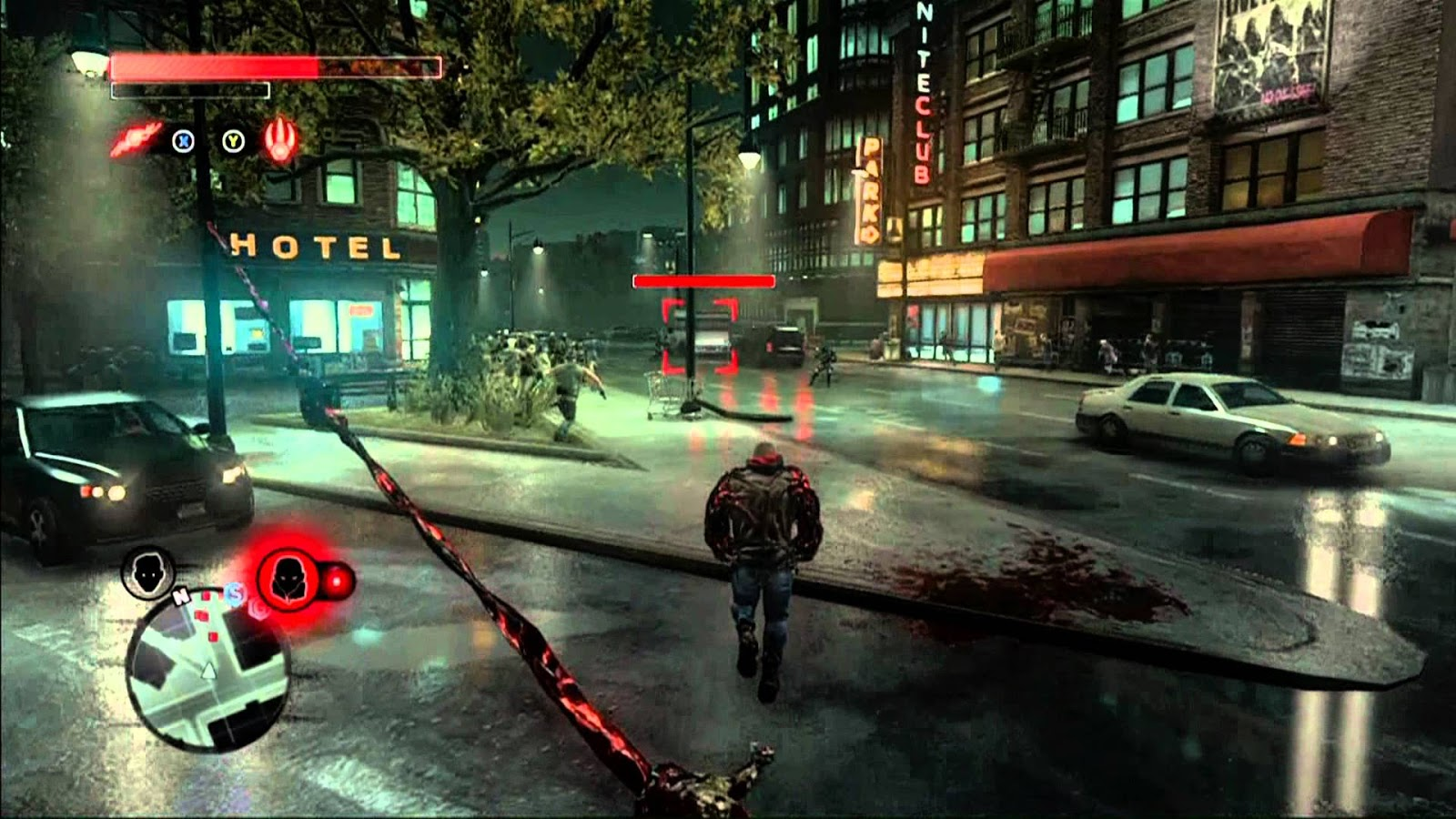My Web: Free Download Prototype 2 full version for PC