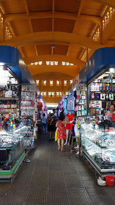 Central Market (Phnom Penh)