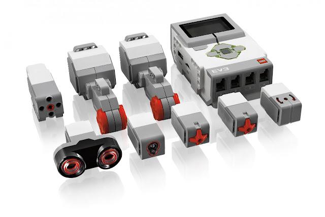 robotik sensörler