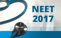 राष्ट्रीय पात्रता सह प्रवेश परीक्षा (एनईईटी) 2017  neet counselling  2017 in HIndi