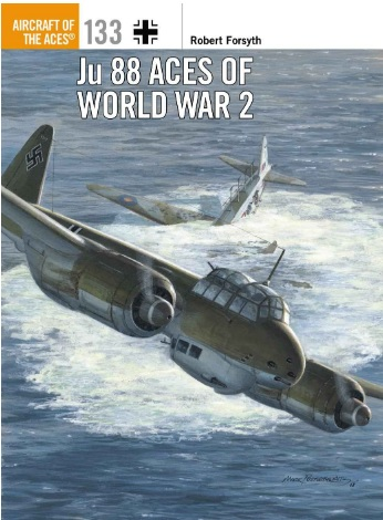FalkeEins - the Luftwaffe blog: latest 'Aces' title from