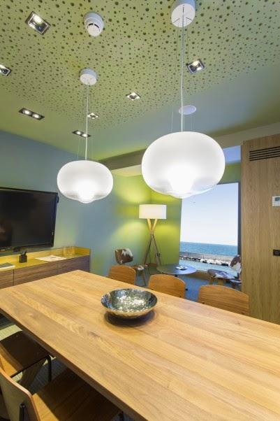 Recopilación proyectos diseño mobiliario español