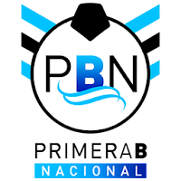 PES 2020 Scoreboard B Nacional Argentina by Lucasvillakapo