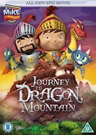 Cavalerul Mike – Calatoria spre muntele dragonului Online In Romana Dublat Desene animate Gratis