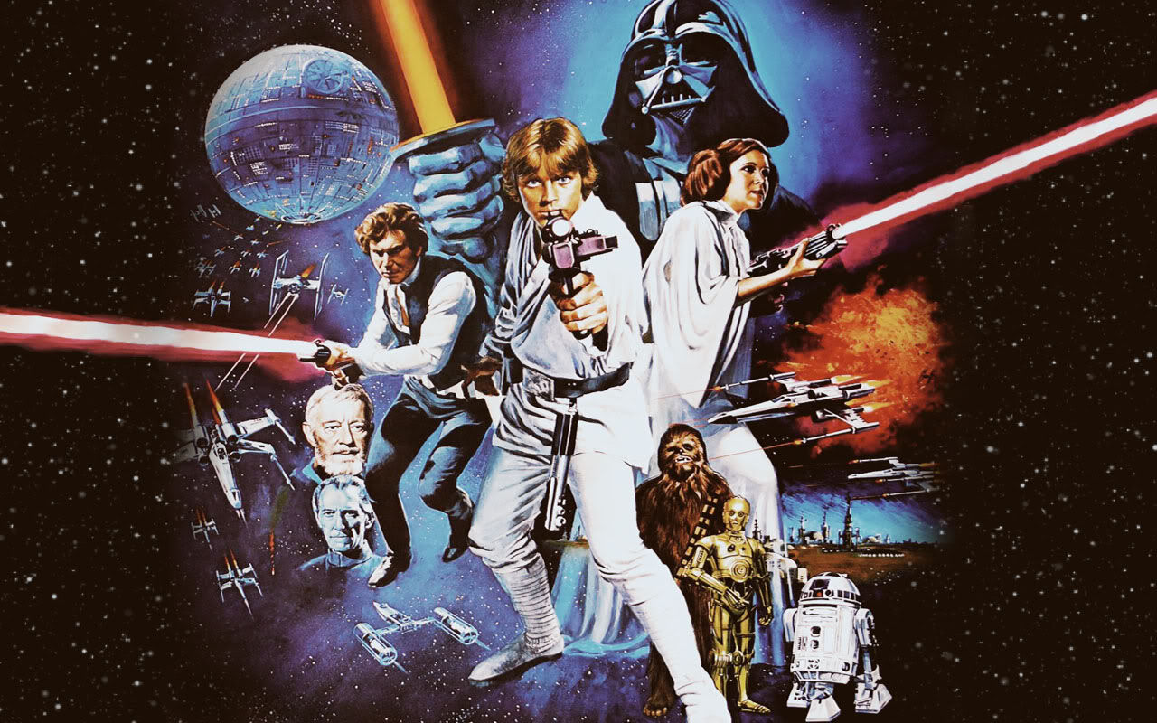 going to a movie: archetypes in the star wars movie essay The last time i wrote about a star wars movie, the editors put a spoiler   meanwhile, the rest of the characters fumble around like morons.